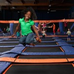 Sky Zone Ft. Lauderdale — The Perfect Place To Have A Party!