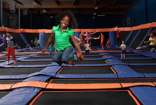 SKY ZONE FORT LAUDERDALE GROUPON