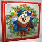 Tales of Little Overhill Belfry's Christmas Gift Children's Book & Giveaway