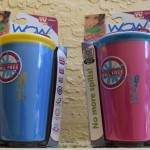 No More Spills Or Leaks With The Wow Cup (Giveaway)