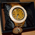 Classic Timepieces With Jord Wood Watches (Giveaway)