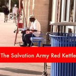 Salvation Army #RedKettleReason – Doing The Most Good