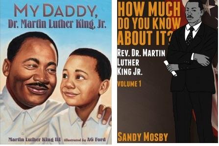 MLK books