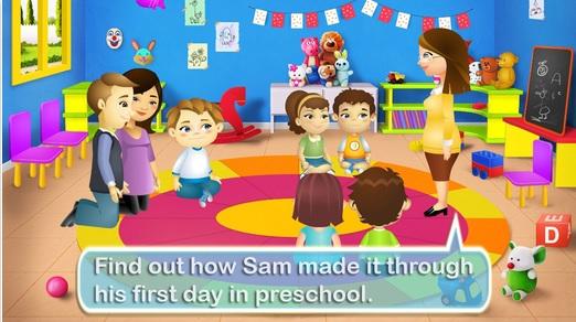 Pica Preschool 1