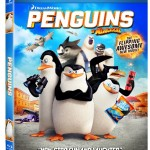 Penguins of Madagascar Giveaway / Activity Sheets