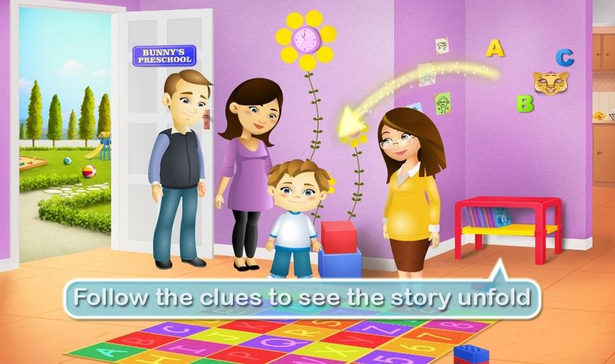 pica preschool 2