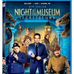 Night at the Museum The Secret Tomb (Free Activity Sheets + Giveaway) #NATM3Insiders