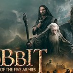 The Hobbit The Battle of The Five Armies (Giveaway)