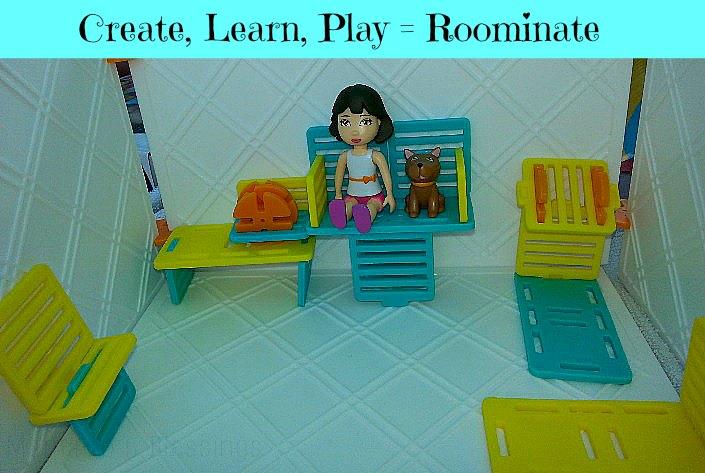 roominate built