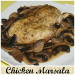 Inspiration In My Kitchen With Chicken Soup For The Soul / Chicken Marsala Recipe + Giveaway