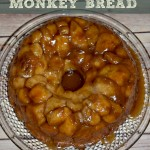 Semi-Homemade Monkey Bread Recipe