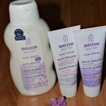 No More Irritated Skin With Weleda's White Mallow Collection #WeledaBaby