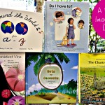 A Love Of Reading With Hands-On-Prints Books #HandsOnPrints #IC + Giveaway