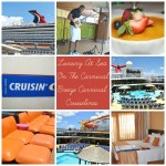 Luxury At Sea With Carnival Cruise – Carnival Breeze #CarnivalMamas