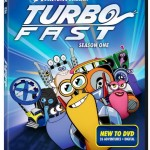 Turbo Fast Season One Activity Sheets + Giveaway #TurboFastInsiders