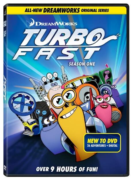 Turbo fast series 1