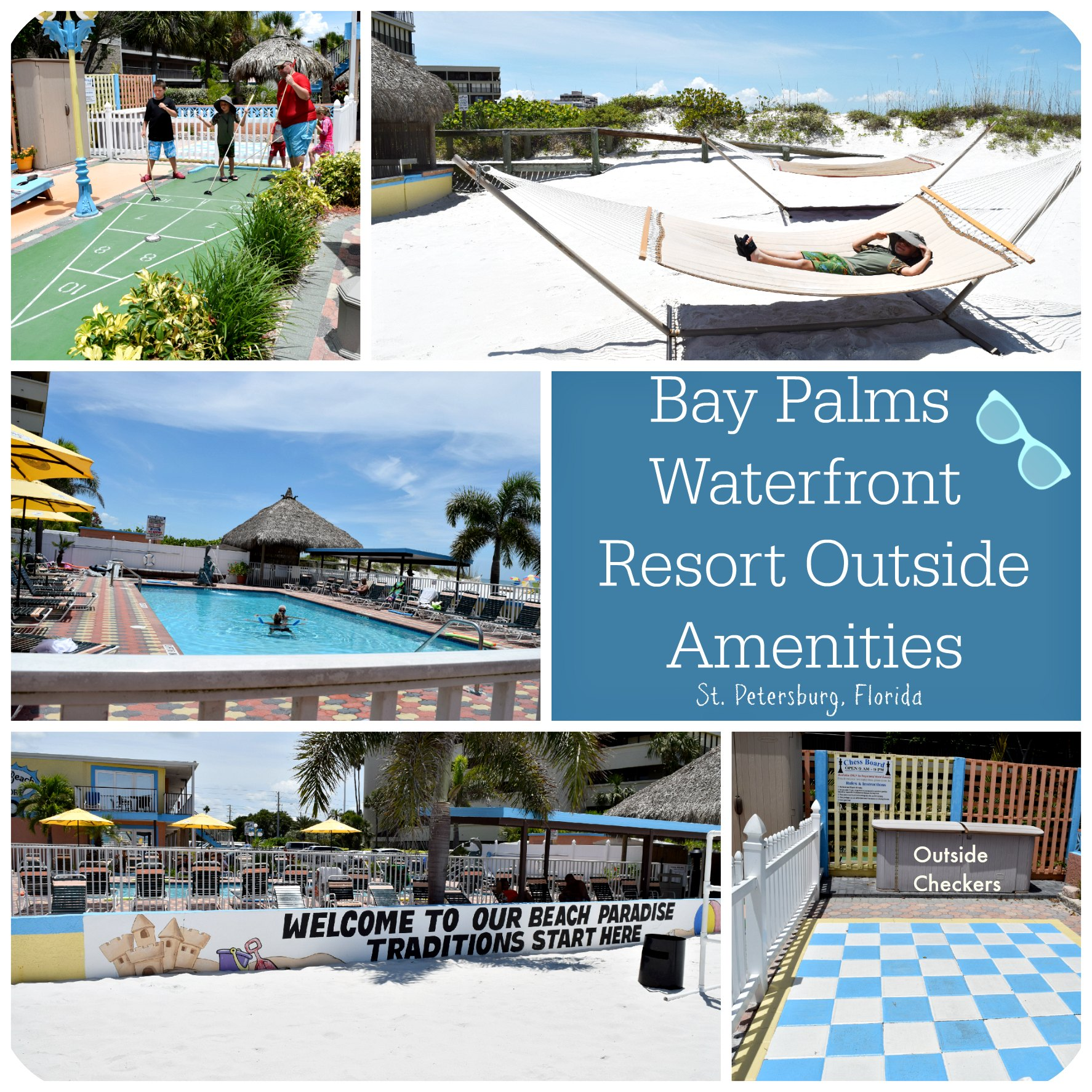 bay Palms Amenities button