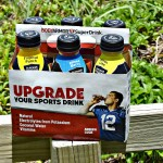 BODYARMOR Is Our Family's Preferred Sports Drink!