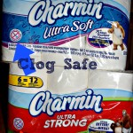 Celebrating Gatherings Plunger Free With Charmin! #TweetFromTheSeat #IC