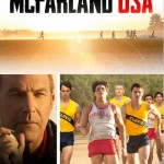 Run To The Store To Get Your Copy Of McFarland USA! + Giveaway