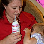Be Comfortable With healthy mama® #GetHealthyMama #Pmedia