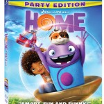 Partying With OH In The Home Party Edition Movie / Giveaway #HomeInsiders