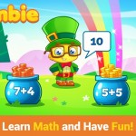 Little Ones Can Learn & Have Fun With Learning App; Numbie