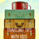 Traveling With Kids To Family Friendly Destinations #VRMonth