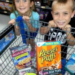 Bonus Box Tops At Walmart To Help Your Child's School Earn More Money