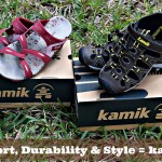 Comfort, Durability, Stylish = Kamik Shoes For The Whole Family!