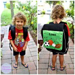 Personalized Back To School Needs With Personalization Mall