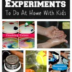 Fun Science Experiments To Do At Home With Kids