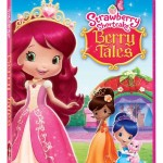 Strawberry Shortcake Berry Tales #BerryTales (Coloring Pages + Giveaway)