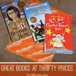 Great Books At Thrifty Prices With ThriftBooks #LoveThriftBooks