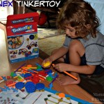 A Well Loved Classic Toy – Tinkertoy + Giveaway