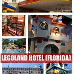 A Lego's Night Sleep At The Legoland Hotel