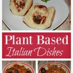 Plant Based Italian Dishes With Beyond Meat #FutureOfProtein