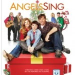 Angels Sing Is A Must Add To Your Holiday Movie List + Giveaway