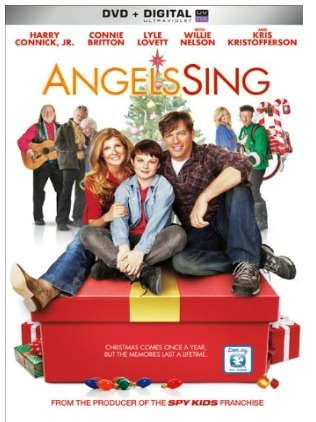 angels sing movie