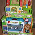 Amazing LeapFrog Toys For Tots #LeapFrogMomSquad
