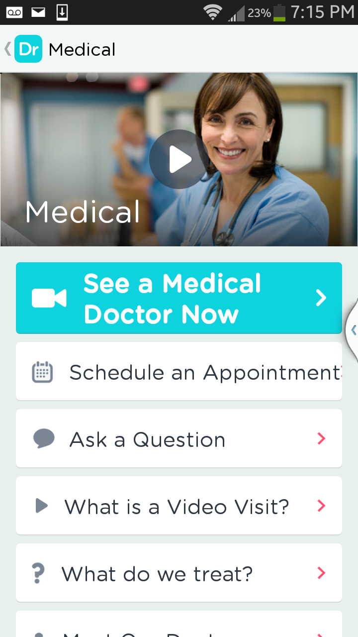 Doctor On Demand
