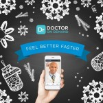 Medical Care With Video Visits From Doctor on Demand #FeelBetterFaster