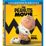 The Peanuts Movie With Fun Printables + Giveaway #PEANUTSInsiders
