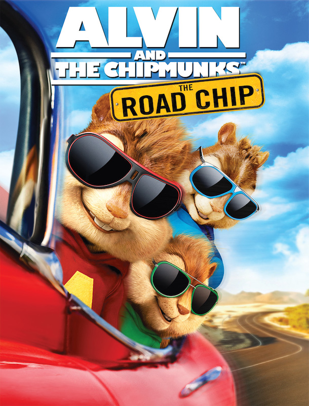 alvin and chipmunks road trip