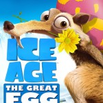 Ice Age: The Great Egg-Scapade, Printables & Giveaway