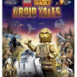 The Adventure Begins With Lego Star Wars Droid Tales