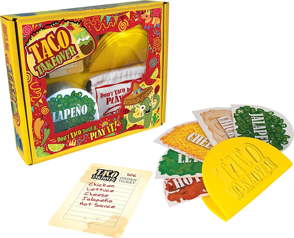taco takeover