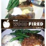 Grilling It Up At Applebee's With Their New Hand-Cut Wood Fired Grill Menu + Giveaway #WoodFire
