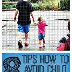 8 Tips How To Avoid Child Abduction