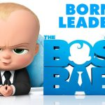 The Boss Baby Is A Movie For The Whole Family!